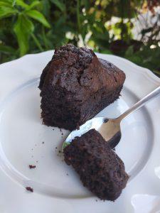 מתכון עוגת שוקולד רכה נטולת גלוטן