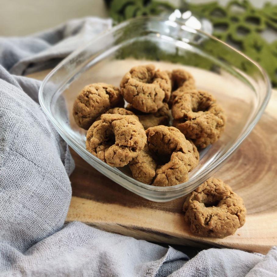 עוגיות עבאדי ללא גלוטן